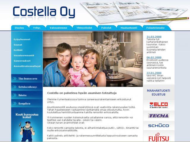 Costella Oy